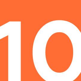 10 лет успешной работы на рынке создания сайтов и интернет-рекламы