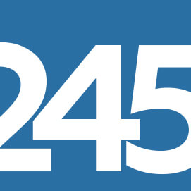 Создано 245+ сайтов (по России).